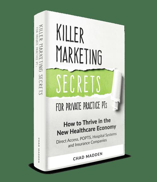 Killer-Marketing-Secrets-Book